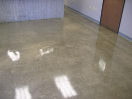 Flowcoat Clear - Water Based Epoxy Coating image