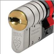 The Professional door cylinder from ERA, has been designed to offer you maximum protection and peace of mind that your home is safe from any would be intruder. This high performance euro profile locking cylinder is supplied with two registered keys to protect ...