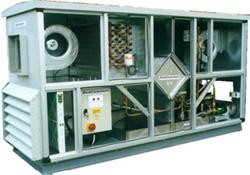 EcoCOMFORT™ Adiabatic Cooling Air Handling Units image