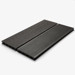 Our best selling low maintenance and anti-slip Pioneer range is perfect for balcony and terrace areas. This durable and lightweight board is engineered almost