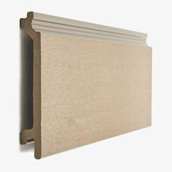 Contemporary and low maintenance Pioneer range cladding is perfect for external finishes. This durable and lightweight board is engineered almost
