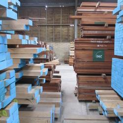 Kiln Dried Square Edge Timber Packs image