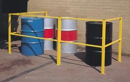 Modular Barrier System image