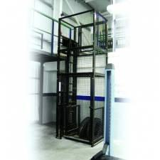Basic Mezzanine Floor Lift image