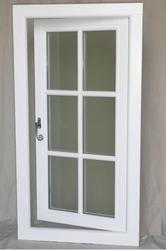 TIMBER CASEMENT WINDOWS image