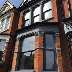 UPVC Sash Windows - Enfield Windows