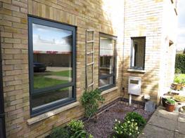 SMART Alitherm 600 Aluminium Window image
