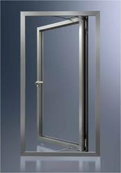 Schuco AWS70SC - Schuco Slimline Window image