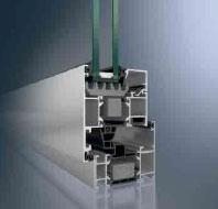 Schuco AWS70 Aluminium Windows image