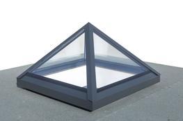 Alumen Olympus Rooflight image