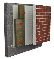 OVERVIEW  Alumasc's Acrylic Brick Slip system is typically used  to replicate existing brickwork A durable, lightweight system that is easy to apply, with minimal site handling required Acrylic brick slips can be supplied in preformed corner pieces & cut on ...