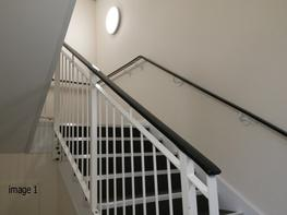 The installation of stair core railings such as handrails or balustrade railings are a health and safety requirement. They help to reduce the likelihood of anyone falling, slipping or tripping when ascending or descending a stair well. They also offer welcome ...