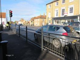Decorative Pedestrian Guardrail image