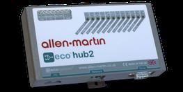 Eco Hub 2 - Electrical Accessories - Allen-Martin Conservation Ltd
