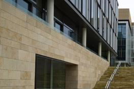 Stone cladding represents the very best of classical British architecture, reflected in the nation's most historic buildings, but also in modern construction, where it is your natural solution for a high-end, elegant finish.  A building finished with stone c...