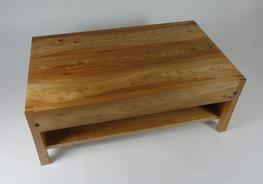 Elm Coffee Table image