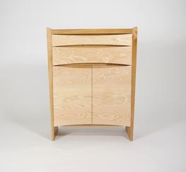 Tapered Cabinet image
