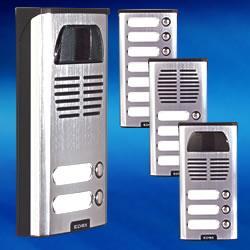 Door entry 8100 elvox galileo entrance panel by raytel security raytel security systems ltddoor entry 8100 elvox galileo eventshaper