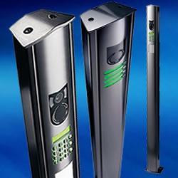 Door Entry - 1200 Series - Audio / Video Door Entry Panels - Posts image
