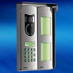 Door Entry - 1200 Series - Audio / Video Door Entry Panels - Digital Dial image
