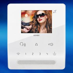 Elvox Audio/Video Hands Free Handset - TAB Free image