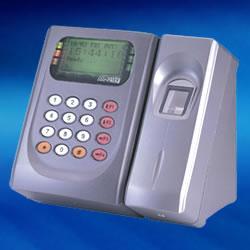 Access Control - AR-821EF Controller + Reader + Fingerprint Device image