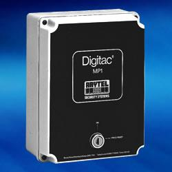 Digitac PSU/Controller MP1 image