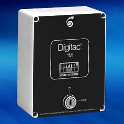 Digitac PSU/Controller 1M image