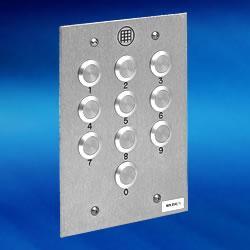 Digitac keypad WKB4 image