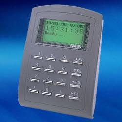 Access Control - AR-727HB-RAY Network or Stand-alone Controller + Reader image