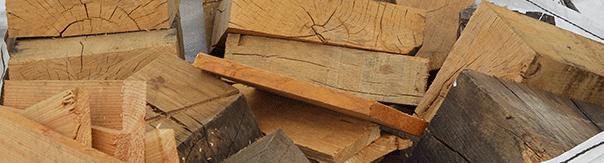 4 Bulk Bags Of Sawmill Offcuts By Railway Sleepers Uk Ltd