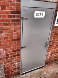 GRP Door Frames (Glass Reinforced Polyester / Fibre glass) Doors & Frames image