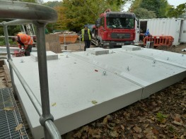 GRP Covers (Glass Reinforced Polyester / Fibre glass) - Quinshield Ltd