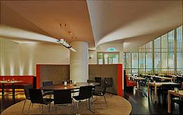 Seamless Acoustic Ceiling Quietspray Acoustic Plaster - Quietstone UK Ltd