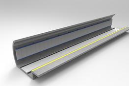 Quietstone Standard High Impact Acoustic Panels - Quietstone UK Ltd