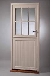 Timber Stable Door image