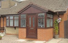 We understand that not every home in the North East looks the same which is why every Porch that is supplied and installed by Paramount is designed to perfectly match your property. Made to measure, our porches can help to create a stylish entrance into your h...