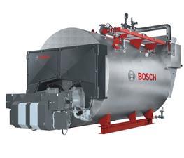 UNIVERSAL Steam Boiler ZFR, ZFR-X image