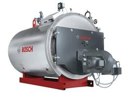 UNIVERSAL Steam Boiler U-ND, U-HD image
