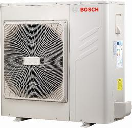 Outdoor units: Heat pump - Mini Inverter image