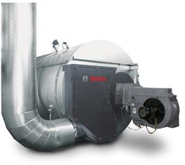 Self-firedWaste Heat Boilers image