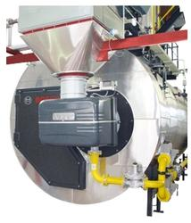 Air Preheating System APH image