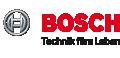 Bosch Industriekessel logo