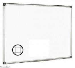 Bi-Office Gridded Drywipe Boards image