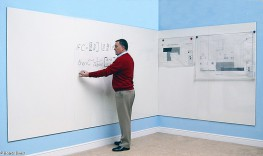 Modular Projectable Whiteboards image