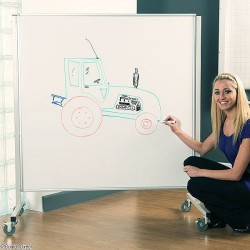 Mobile Whiteboards image