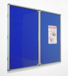 Internal Lockable Display Cases image