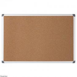Cork Boards Aluminium Frame image