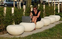 OurStreet Furnitureincludes seats, benches, bollards, planters, tree guards and other external products that are available as bespoke designs or selected from our pre-designed range. Steps can be manufactured to a specific design as a feature to match aN...