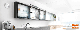 AVENTOS HSFor up & over lift systems image